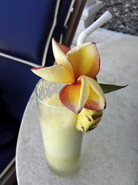 Spicy Bananas, Smoothies, Sex, Aphrodisiacs, Pina Colada Recipe, Recipe,