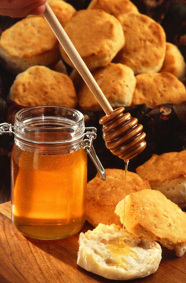 honey-public-domain-usda-scott-bauer