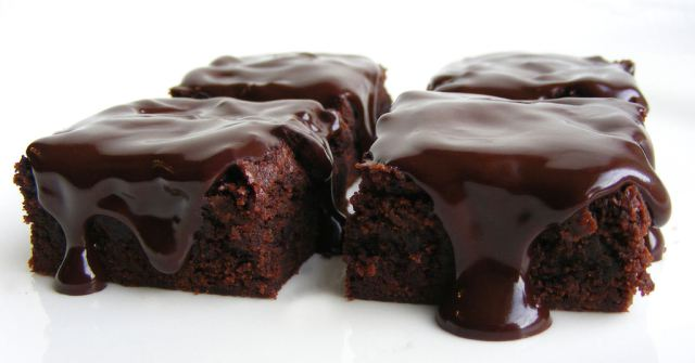 chocolateglaze